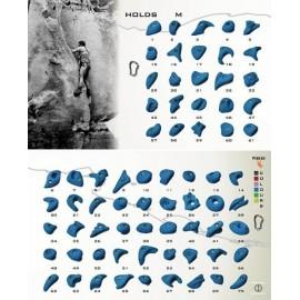 Makak Klatregreb - Medium