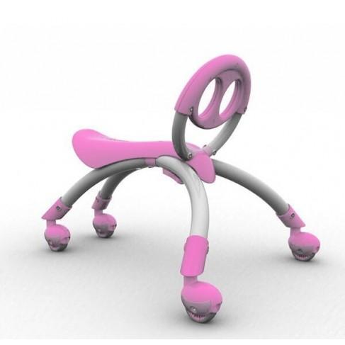 Ybike Pewi Pink
