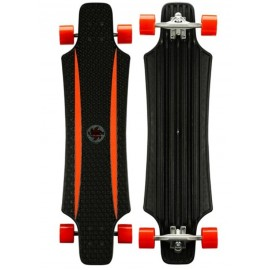 Plastic Longboard 91,5 cm (Nijdam)