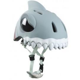 White Shark cykelhjelm fra CrazySafety