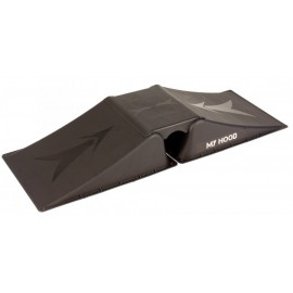 Black Dragon 2-way Airbox Ramp