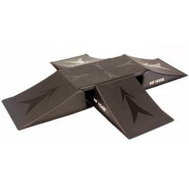 Black Dragon 4-way Airbox Ramp