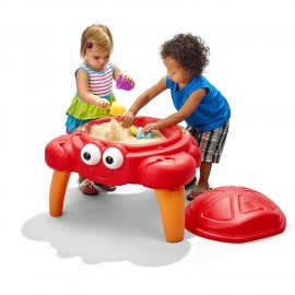 Sandkassen CRABBIE SAND TABLE™