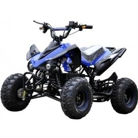 EL ATV Brushless Shaft 800W 48V - ny kulløs motor