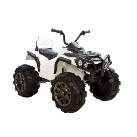 AZENO Dirty Raptor - 12V El-ATV