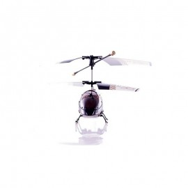 Minihelikopter Swift Gyro + 2,4G