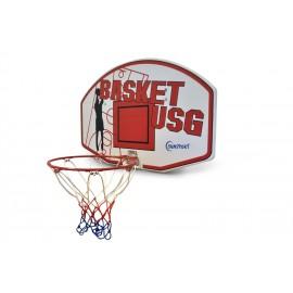 SunSport - Væghængt Basketball Backboard og kurv Jr.