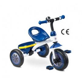 Trehjulet Cykel Charlie (Toyz)