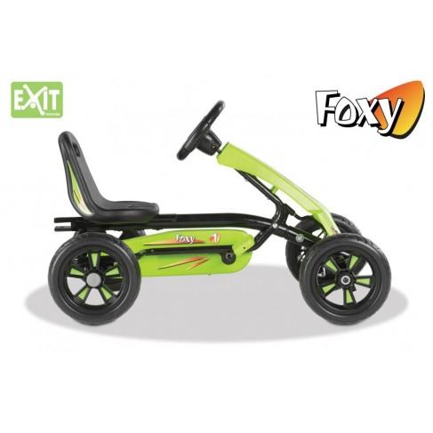 Foxy Go-Kart fra Exit