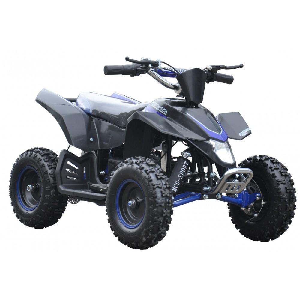 EL Mini ATV 1000W m/fart begrænser og lys 36V