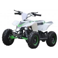 EL Mini ATV 1000W m/fart begrænser og lys 36V14AH (MegaLeg)