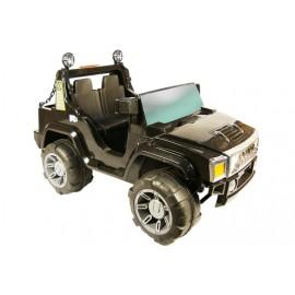 Jeep Force - 12V elbil til børn
