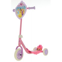 Disney Prinsesse trehjulet løbehjul