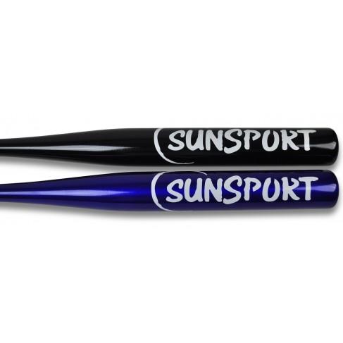 Baseball aluminium bat (Sunsport)