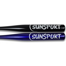 Baseball aluminium bat (Sunsport)