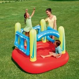 Hoppeborg til børn - Bestway