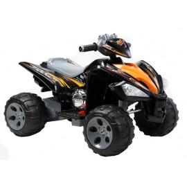 EL ATV Action Black 12V