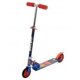 Topmoderne Løbehjul til børn - løbehjul til de mindste børn med sjove motiver BE-11