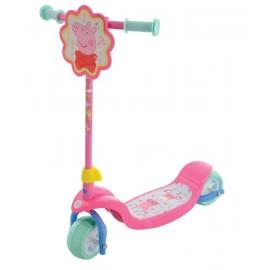 Gurli Gris Mit første Løbehjul til børn V2