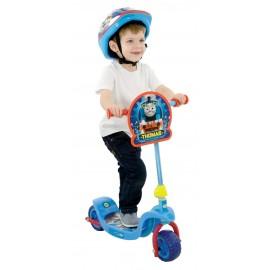 Thomas Tog Mit første Løbehjul til børn V2