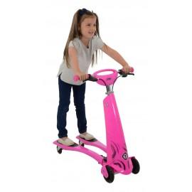 Twista X-løbehjul