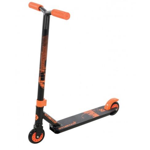 Stunted Urban X Trickløbehjul til børn - orange