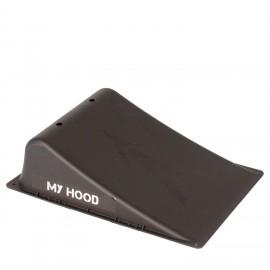 Singlerampe - My Hood