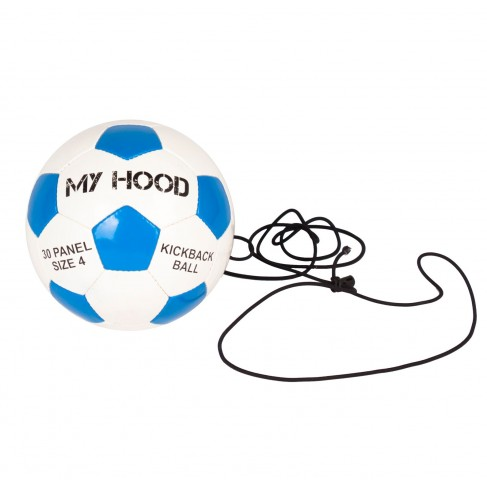 Kickball - My Hood