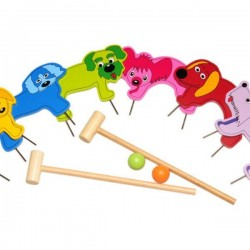 Juniorkroket - BS Toys