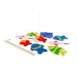 Fang en fisk - BS Toys