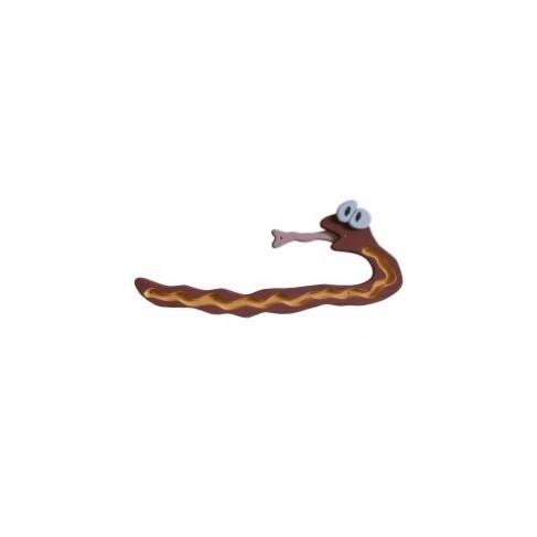 Klatreslangen fra Makak