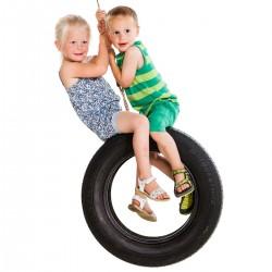 Lodret dækgynge - KBT