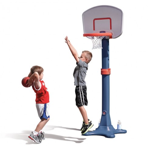 Shootin' Hoops Basketball Pro - Step2