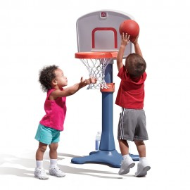 Shootin' Hoops Basketball Junior - Step2