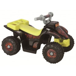 El-ATV for børn