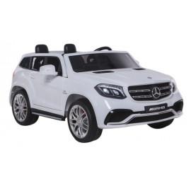 Mercedes GLS63