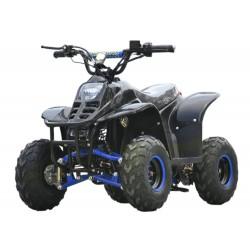 El-ATV - batteri-drevet 800W 36V