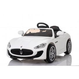 Maserati GranTurismo 12V