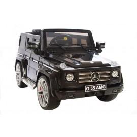 Mercedes SUV G55A 12V Elbil til børn