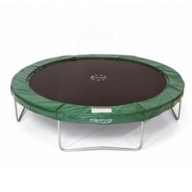 Premium Silver Ø3,30 - Rund trampolin (Etan trampolines)