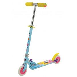 Lækker Løbehjul til børn - løbehjul til de mindste børn med sjove motiver ZI-22