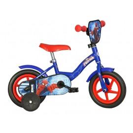 "10"" Spiderman børnecykel"