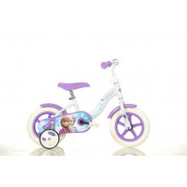 "10"" Frozen børnecykel"