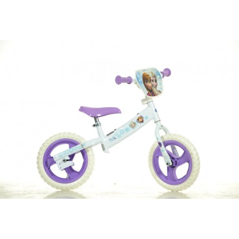 "Frozen 12"" runner - løbecykel til børn"
