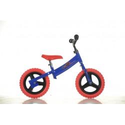 """Spiderman 12"""" runner - løbecykel til børn"""