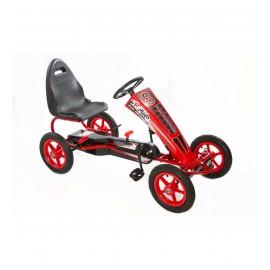 F8-1 Pedal-gocart - ELITETOYS
