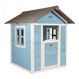 Sunny Lodge legehus - Caribien Blue