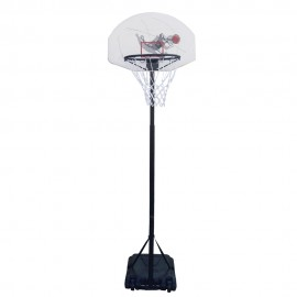 Junior basketball stander (Spartan Sport)
