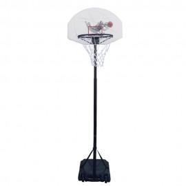 Junior basketball stander (Spartan Sport)