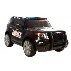 Azeno 12V SUV Police, eldrevet bil til børn